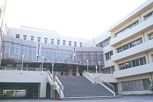 富士高等学校の偏差値・評判 |高田馬場近隣の高校紹介シリーズ